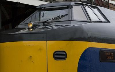 De Nederlandse Spoorwegen (1)