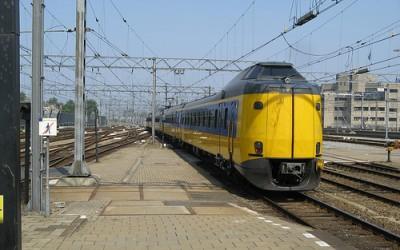 De Nederlandse Spoorwegen (2)