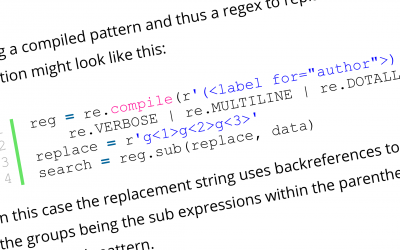 """Solved python regex raising exception """"unmatched group"""""""