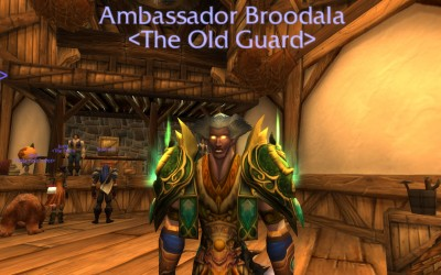 WoW: Loremaster achievement? … Really you should!