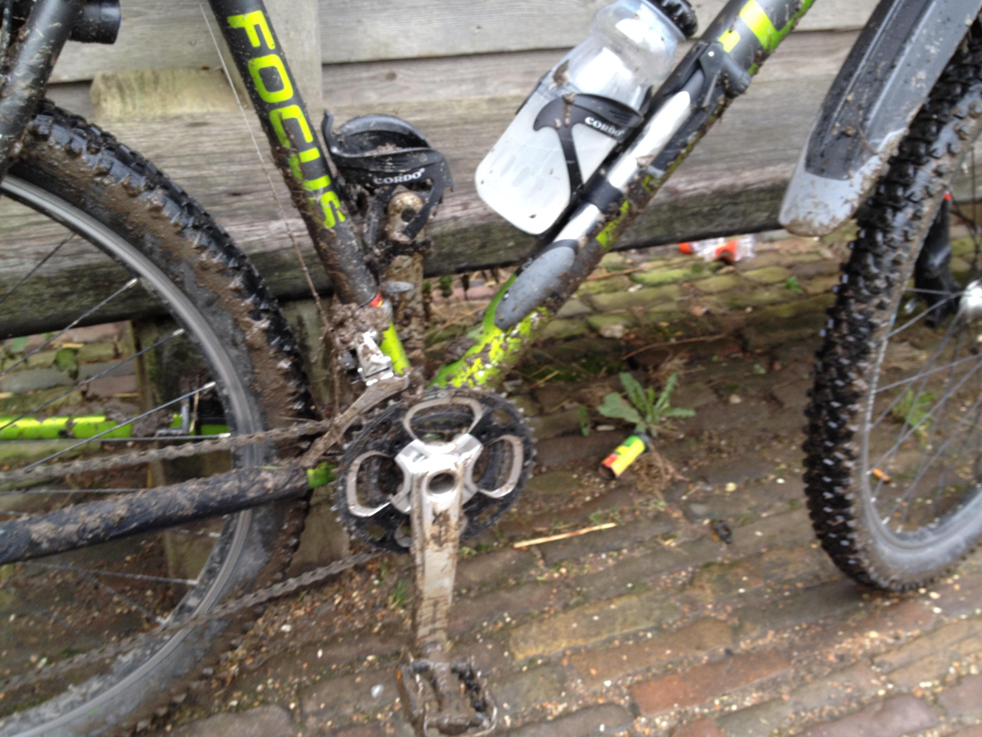 Cube bikeXperience by iCycle – Gelachen, geleerd, gefietst